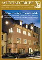 Altstadtbrief 36 / 2009