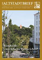 Altstadtbrief 37 / 2010